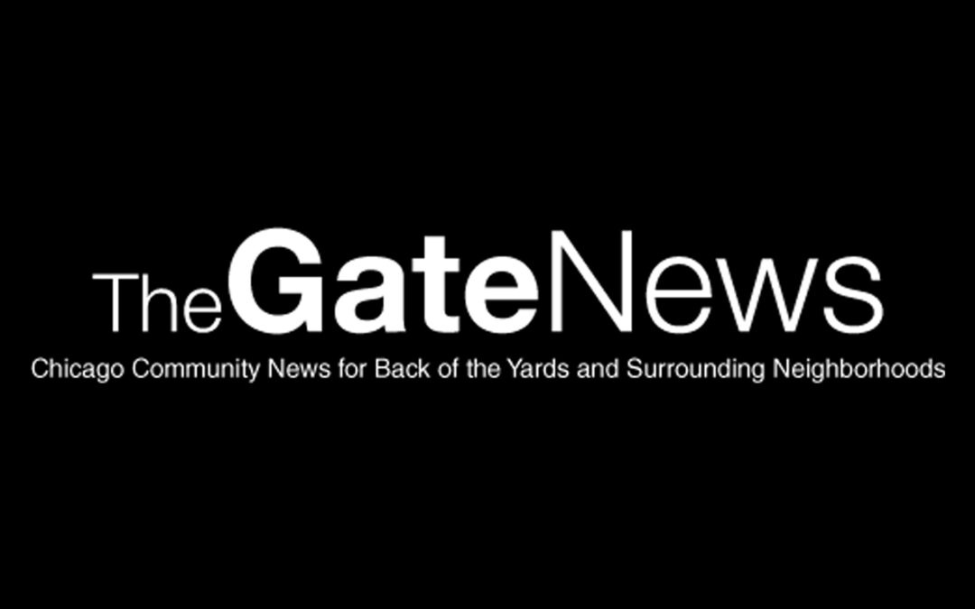 THE GATE NEWSPAPER – HEX HECTIC IS RAPIDLY GAINING POPULARITY AS A LOCAL RAPPER