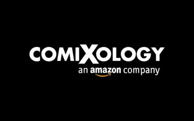 AMAZON'S COMIXOLOGY SET TO DEBUT HEX HECTIC NO.1